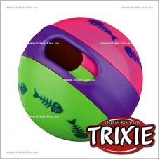 Мяч для лакомств  для кошки TRIXIE