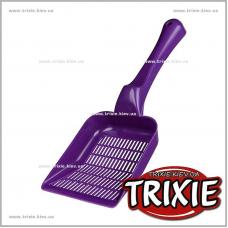 Совок с отверстиями TRIXIE - Ultra, тяжёлый