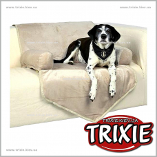 Подстилка-софа для собак TRIXIE - King of Dogs (Размер: 70×200см, Цвет: бежевый)