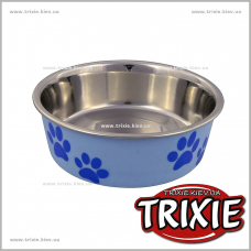 Миска для собак TRIXIE (Размер: 0.25л/12см)